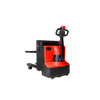 Warrior 2000kg Full Electric Pallet Truck