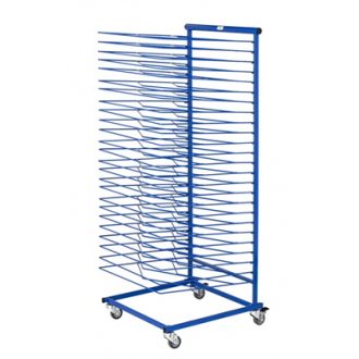 Warrior Drying Stand - 15kg Weight