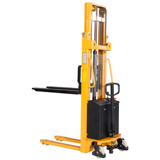 Warrior 1500kg Semi Electric Stacker