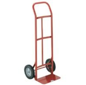 Warrior 100kg Professional Heavy Duty Sack Truck